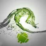 android water