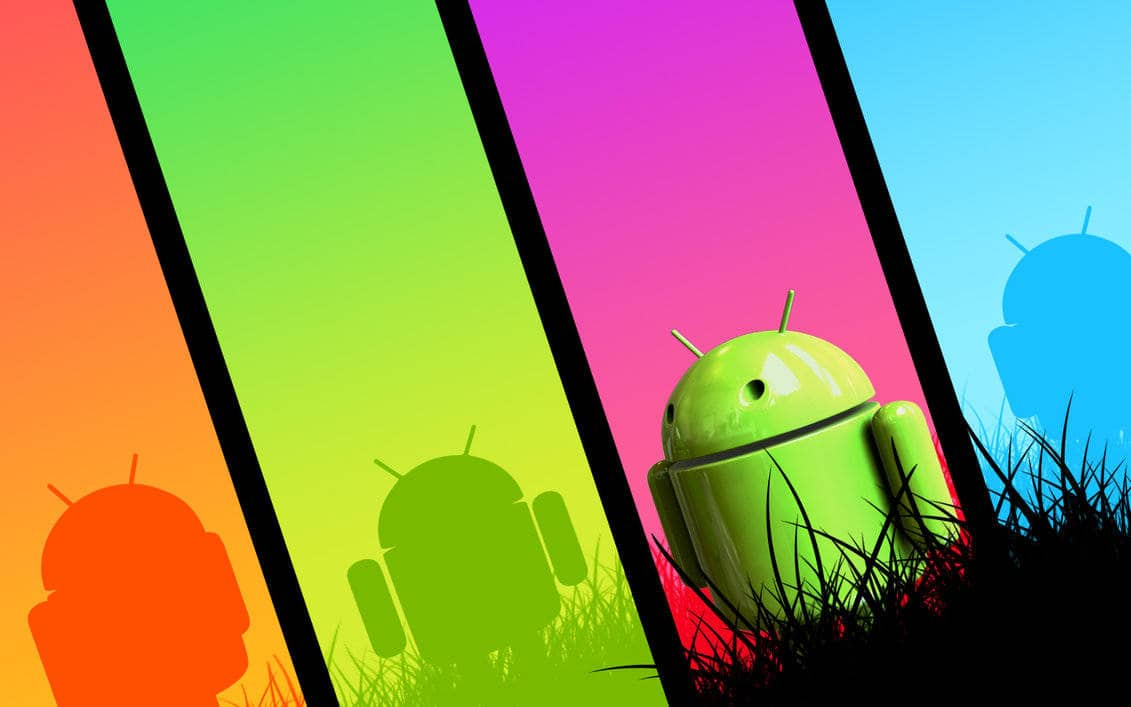android customize