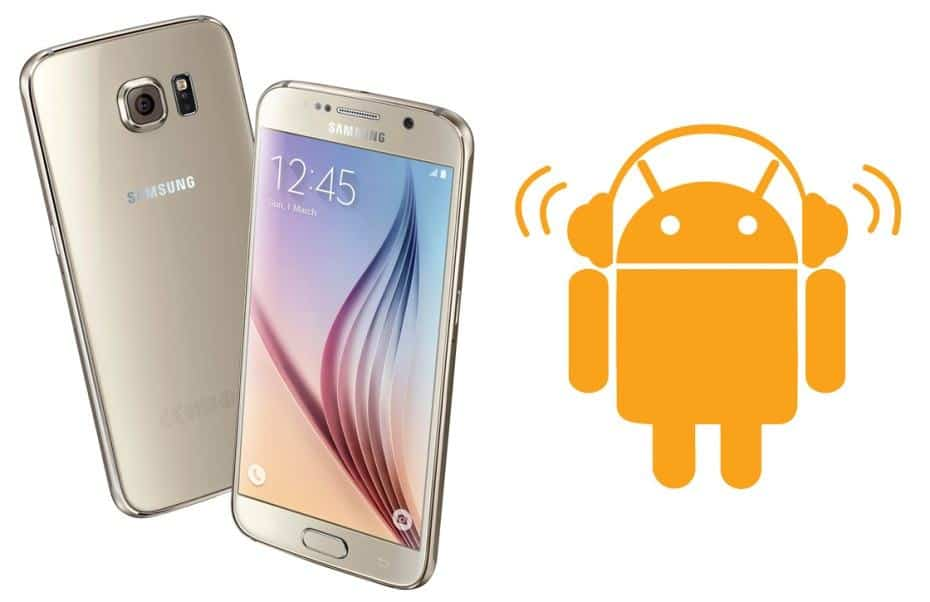 android ringtone