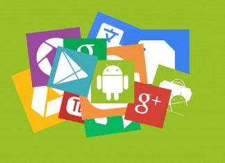 Android Google Services