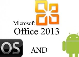 Microsoft Office for Android or iOS Is Almost Here