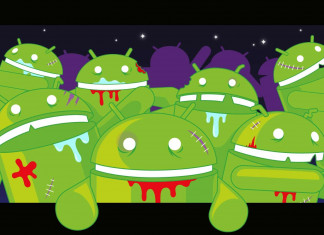 malware and virus android